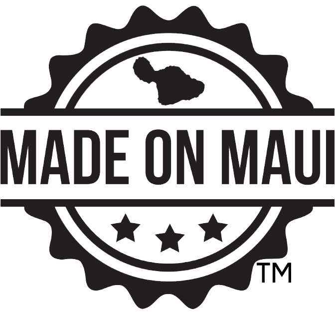 Maui Hawaii Made CBD